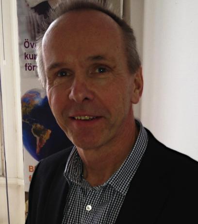 Rolf Mattson
